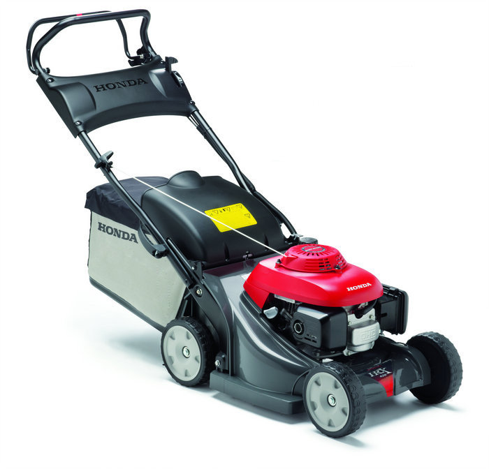 Benzinrasenmäher:                     Honda - HRX 426C PD