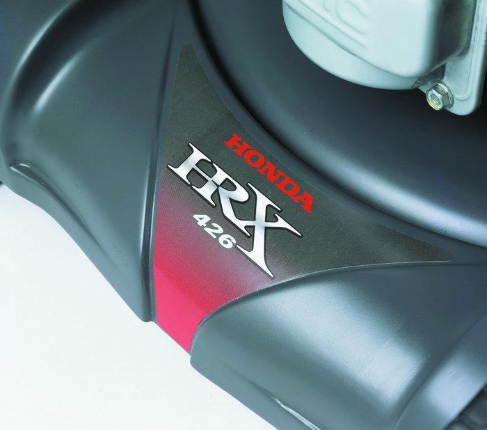 Honda Polystrong®-Gehäuse: besonders robust, Korrosions-beständig, 5 Jahre Garantie