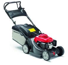 Angebote  Benzinrasenmäher: Honda - HRH 536 HX (Aktionsangebot!)