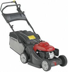 Angebote  Benzinrasenmäher: Honda - HRD 536C TX (Empfehlung!)