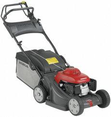 Benzinrasenmäher: Stihl - RM 545 V
