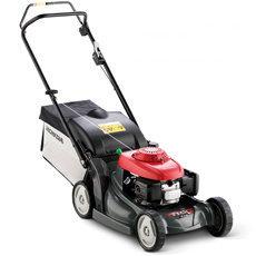Benzinrasenmäher: Honda - IZY HRG 465C SD