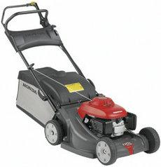 Benzinrasenmäher: AL-KO - Comfort 51.0 SP-A
