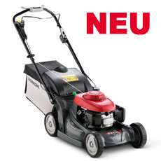 Mieten  Gartentechnik: Honda - HRX 476C VY (mieten)