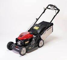 Benzinrasenmäher: Honda - HRG 536C VK IZY