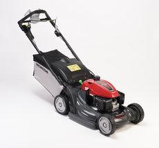 Benzinrasenmäher: Honda - HRX 476 C2 VY