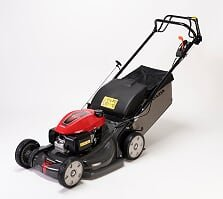 Angebote  Benzinrasenmäher: Honda - HRX 537 C5 HY (Empfehlung!)