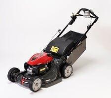Benzinrasenmäher: Toro - 41 cm Recycler Mäher 21132