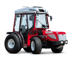 Kompakttraktoren: Kubota - B 1241
