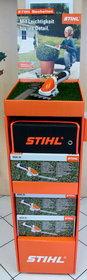 Akkugartenscheren: Stihl - HSA 25