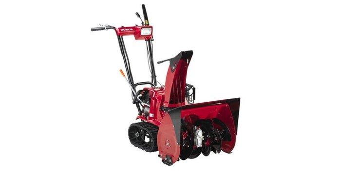 Angebote                                          Schneefräsen:                     Honda - HSS 655 TS (Empfehlung!)