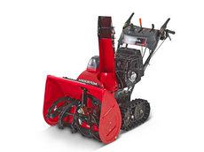 Angebote  Schneefräsen: Honda - HSS 970A T (Empfehlung!)