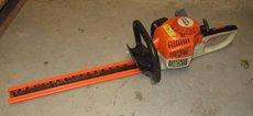 Gebrauchte  Heckenscheren: Stihl - HS 45 180026 (gebraucht)