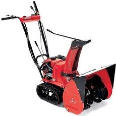 Schneefräsen: Honda - HS 622