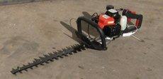 Gebrauchte  Heckenscheren: Dolmar - HT2249D 180035 (gebraucht)