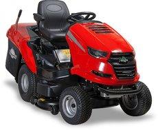 Rasentraktoren: Herkules - HT 110 - 24 XDB 4WD
