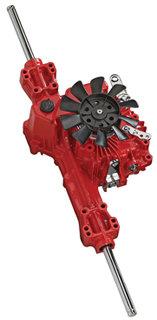 """Hochwertiges Getriebe Tuff Torq K46 mit 3/4"""" Achse und automatischer Differenzialsperre."""