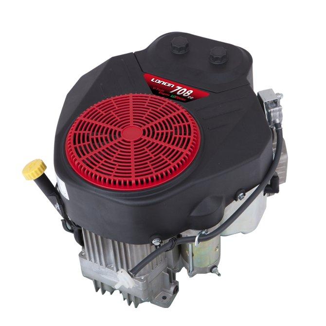 Leistungsstarker Motor 2 Zylinder