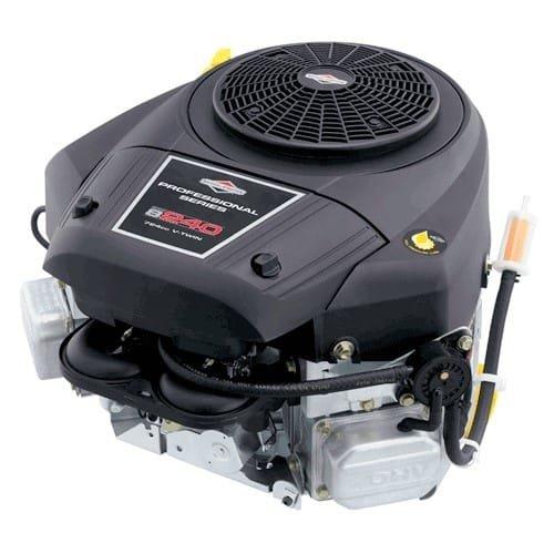 Leistungsstarker Motor