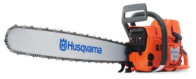 Angebote                                          Motorsägen:                     Husqvarna - HUSQVARNA 395 XP G FÄLL- UND STARKHOLZSÄGE 6,7 PS (Aktionsangebot!)