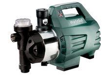 Hauswasserautomaten: Metabo - HWA 6000 Inox