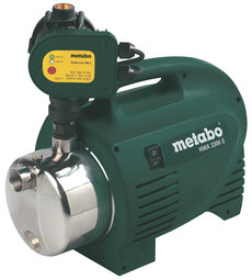 Hauswasserautomaten: Metabo - HWA 3300 S