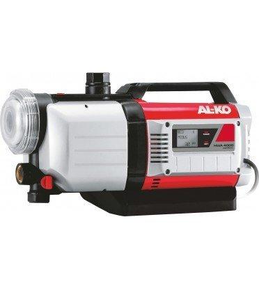 Hauswasserautomaten:                     AL-KO - HWA 4500 Comfort