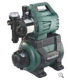 Hauswasserwerke: Metabo - HWW 6000/25 Inox