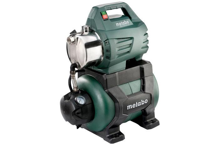 Hauswasserwerke:                     Metabo - HWW 4500/25 Inox
