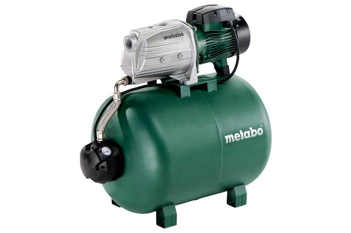 Hauswasserwerke:                     Metabo - HWW 9000/100 G