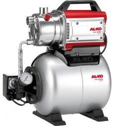 Hauswasserwerke: AL-KO - HW 4500 FCS Comfort