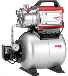Hauswasserwerke: AL-KO - HW 3500 Inox Classic