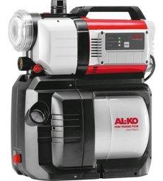 Hauswasserwerke: AL-KO - HW 3000 Inox Classic