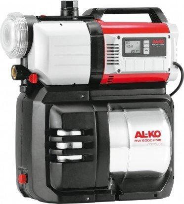 Hauswasserwerke:                     AL-KO - HW 6000 FMS Premium
