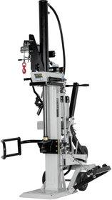 Gebrauchte Holzspalter: Lumag - HZ 22 PRO - Holzspalter komplett mit Stammheber - Ausstellungsmaschine unbenutzt (gebraucht)
