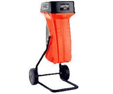 Mieten  Gartenhäcksler: Häcksler mit Elektro-Motor - Häcksler mit Elektro-Motor (mieten)