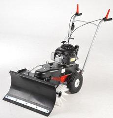 Kehrmaschinen: agria - agria 7100 Cleanstar comfort (grobe Borsten, Preis ohne Triebräder)