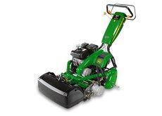 Einachser: John Deere - Hand-Green-Mäher E-Cut Hybrid 180E