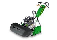Einachser: Greenbase - Cut 550 Hurricane