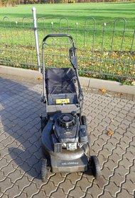 Gebrauchte  Rasenmäher: RMV - Handrasenmäher Weibang WB 537 SC V (gebraucht)