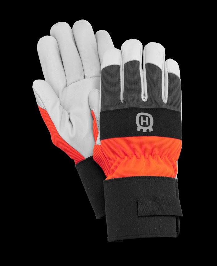 Zubehör:                     Husqvarna - Handschuh Classic