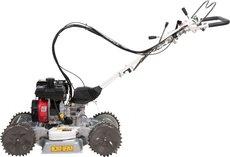 Gebrauchte  Wiesenmäher: Telsnig - Hang-Hochgrasmäher / Böschungsmäher SP1000 4WD (gebraucht)