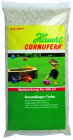 Rasenpflege: HAUERT - Hauert Cornufera Rasendünger-Turbo