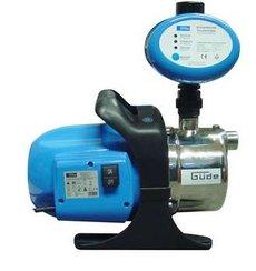 Hauswasserautomaten: Güde - Hauswasserwerk HWW 1000 IE