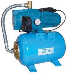Hauswasserwerke: Güde - Hauswasserwerk MP 120/5A 24
