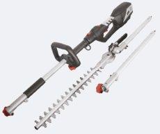 Heckenschneider: Scheppach - Heckenschere TPH900