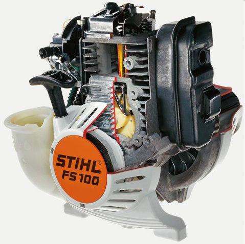 Das Dekompressionssystem verlängert in der Anwenderphase die Ventilöffnungszeit. Das reduziert den Kraftaufwand am Seil erheblich und ganz automatisch. (Abb. ähnlich)