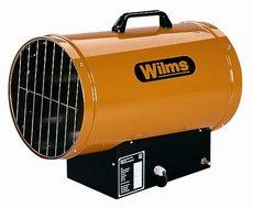 Mieten Elektroheizlüfter: Wilms - Heizgebläse GH 35 M (mieten)