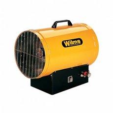 Heiztechnik: Wilms - GH 12 Inox - Gasheizer