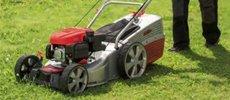 Benzinrasenmäher: RMV - WB 466 SKL M